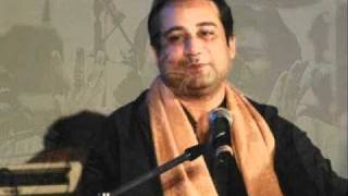 ankh se ankh Milao - Rahat Fateh Ali Khan ( FULL )