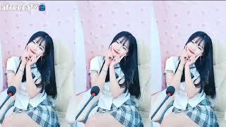 박민정♡ 난 토끼에요~ 나와 전혀 맞지 않는 토끼송!!