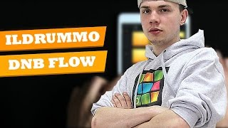 Dubstep Drum Pads 24 DnB Flow soundpack by #Ildrummo