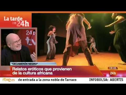 IGUDESMAN & JOO on spanish national TV RTVE