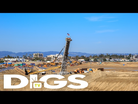 DIGStv | The Real Estate Impact on the NFL In Los Angeles [EP14]