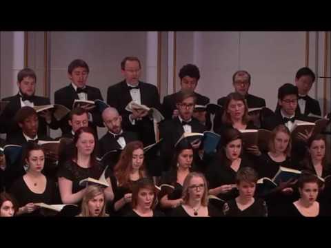 Mass in B minor - J.S. Bach