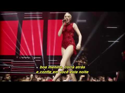 Jessie J - Sexy Lady/ Domino (Alive Tour 2013)