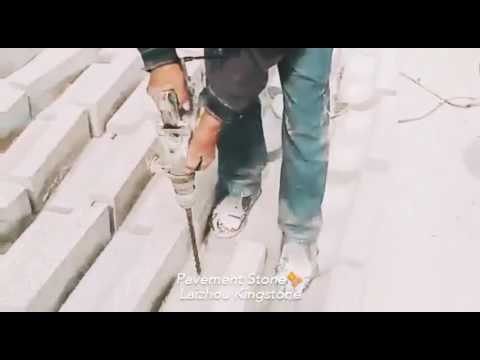 Roadstone Paving Stone Supplier Gardens Driveways Roads China