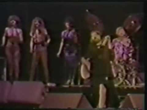 Bob Seger You'll Accomp'ny My Live 1980 Good Audio