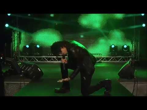 Keidai Hasehira, Japan - Karaoke World Championships 2014
