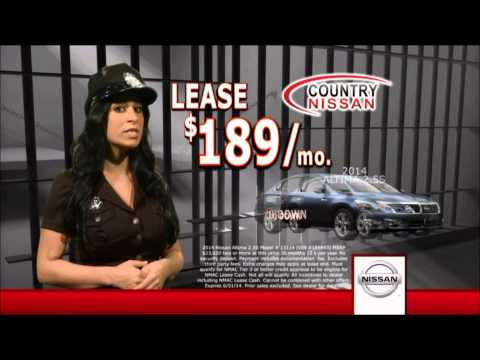 Country Nissan is Locking Down Prices!