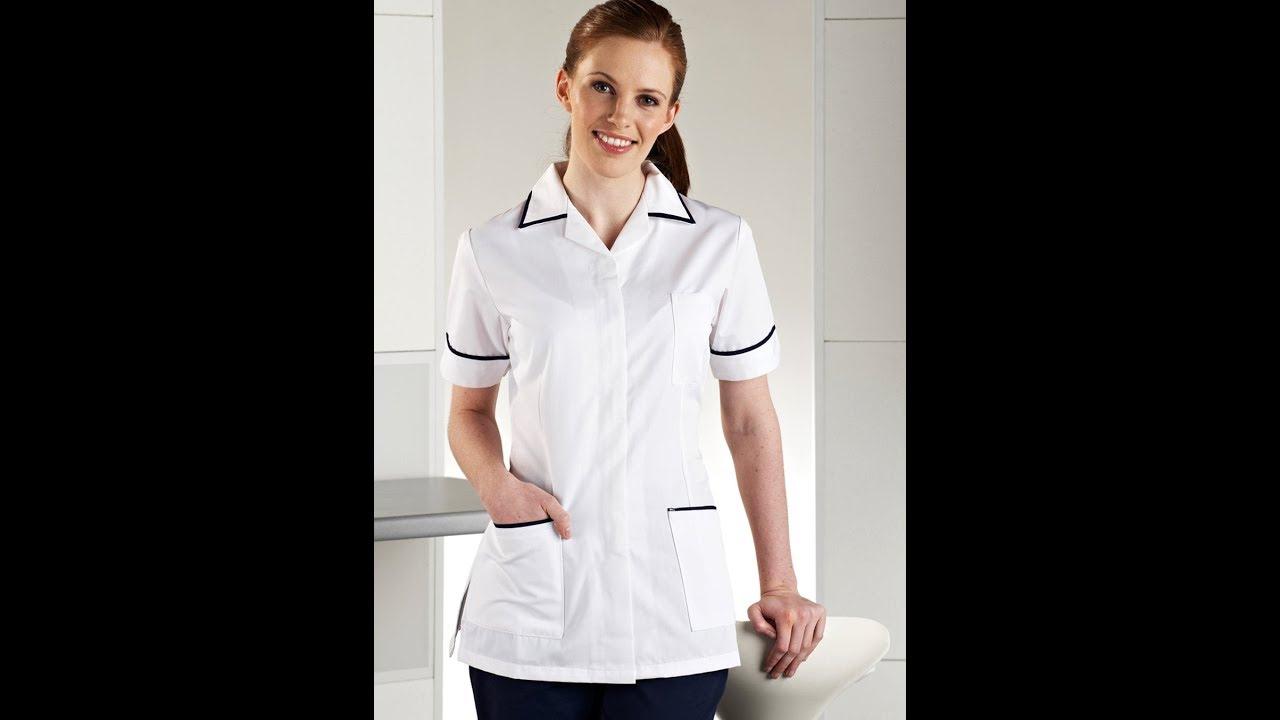 Nursing Uniform | Nurse Uniforms Have Undergone a Sea of Change Over The Passage of Time