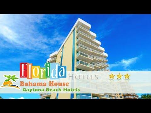 Bahama House - Daytona Beach Shores - Daytona Beach Hotels, Florida