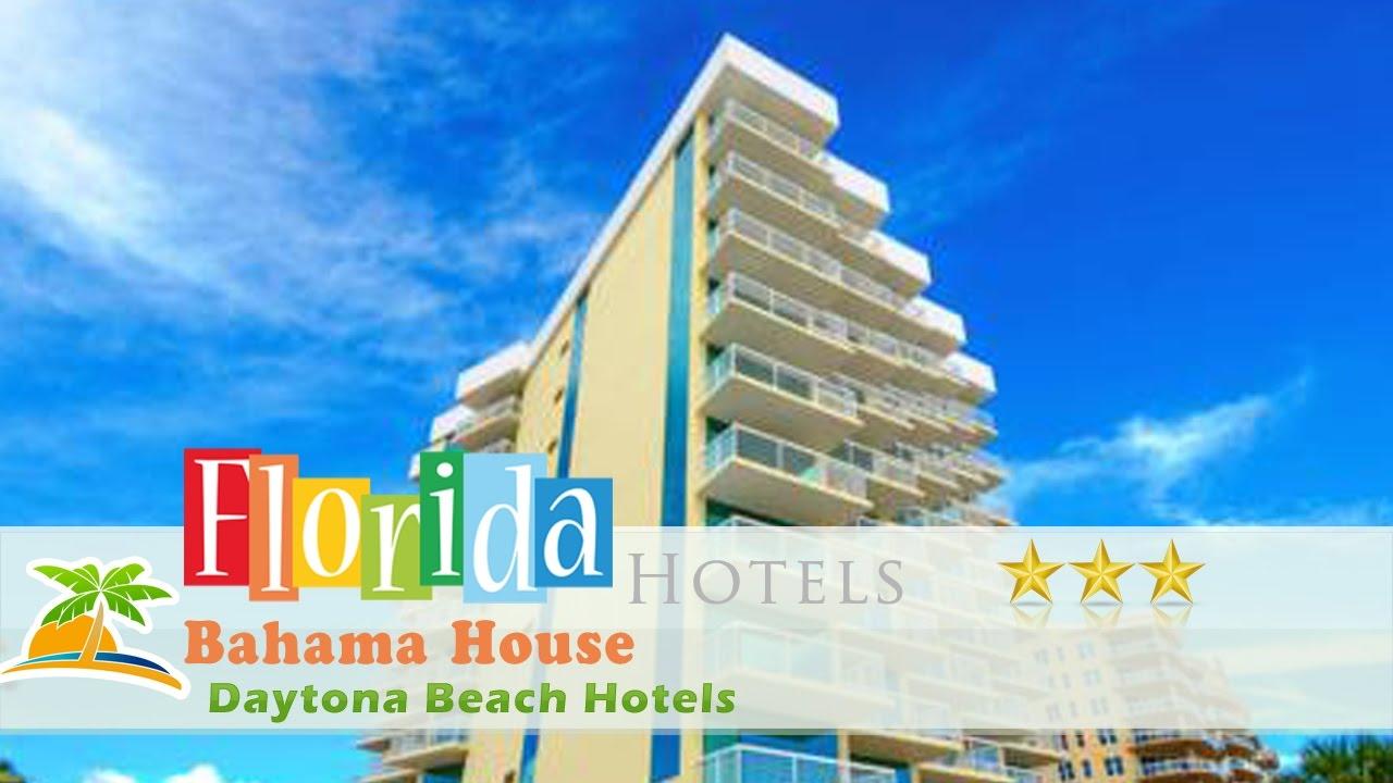 Bahama House Daytona Beach Ss Hotels Florida