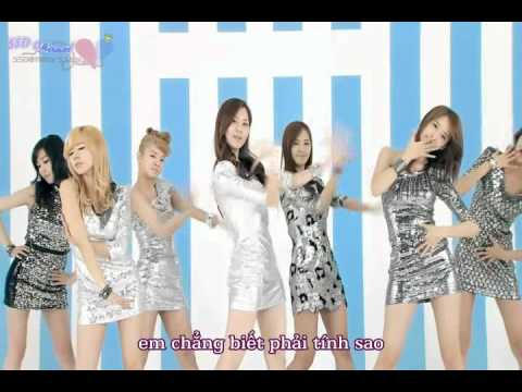 [anti SNSD] Visual dreams - SNSD