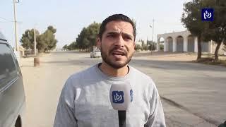 تقصير في سير الإجراءات يؤخر صيانة طريق مؤتة - العدنانية - (24-2-2019)