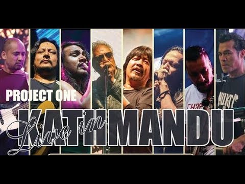 Project One Live In Kathmandu- Pheri Uthney Chha Nepal- IV- Full Live Video