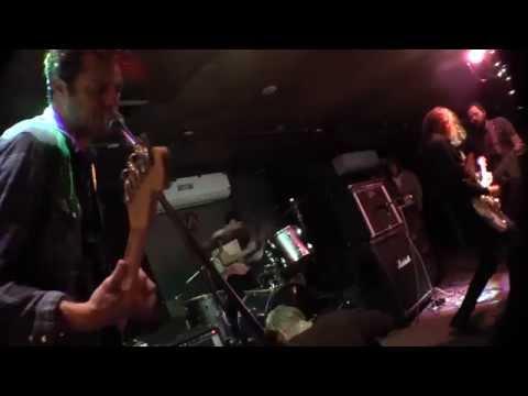 Destruction Unit @ 13th Floor Music Lounge Florence MA 10/18/15