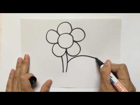 TEACHING KIDS COLLAGE FLOWER VISUAL ART EDUCATION ART ATTACKS