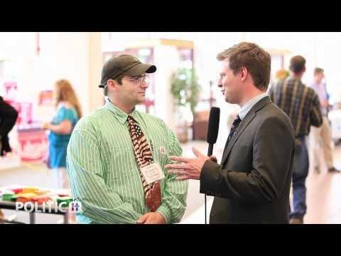 Idaho State Delegate Interview: Lathen Sonnenberg