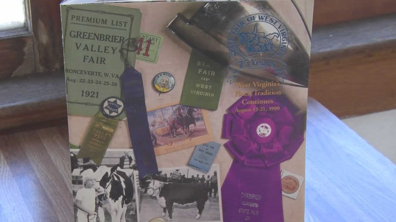 State Fair Museum Open To Celebrate 95th Year