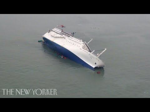 What Went Wrong In The South Korean Ferry Disaster? | The New Yorker