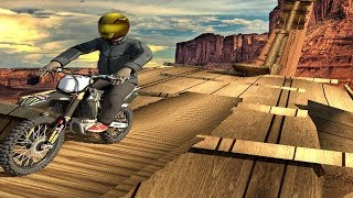 Stunt Bike Racing Master 3d, Bike Games 2019 - Android Gameplay | Pryszard Gaming