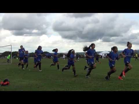 06 whitfield sc royal vs 07 whitfield sc royal 2nd half