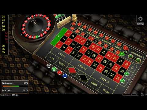Roulette Win System