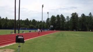 Grant's 400m Finish at AAU Decathalon Thumbnail