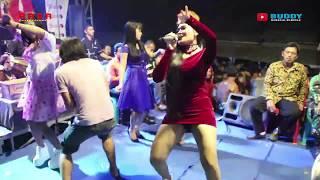 Lilis Anjani - Gede Roso - ARGA Entertainment LIVE Ujung Gagak Kampung Laut Cilacap 2019