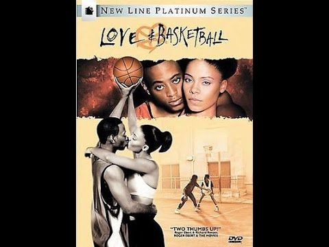 Opening To Love & Basketball 2001 DVD