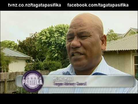 New Tongan Democratic reform Tagata Pasifika TVNZ 29 April 2010