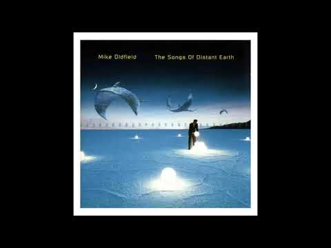 Download Oldfield Mike,The Songs of Distant Earth-Audio HD