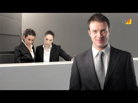 Clique e veja o vídeo Curso a Distância Como Administrar Hotéis