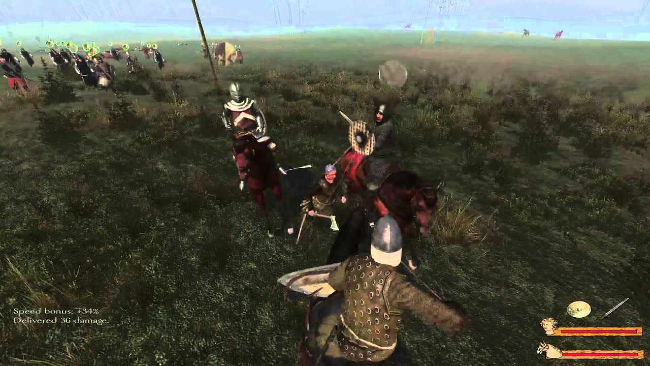 Guide to Becoming King in Mount & Blade: Warband