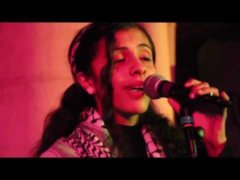 Mawteni (My Homeland) performance by The Edward Said Conservatory of Music