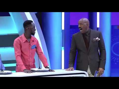 Download Hilarious Family feud Ghana (anga)