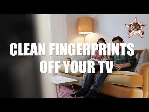 Aardvark Home Inspectors Fort Wayne - Fingerprints On TV