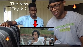"YBN Nahmir ""Rubbin Off The Paint"" (REACTION)"