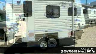 2013 Coachmen Clipper 15 RB  - AMV Trading LLC - Ventura,...
