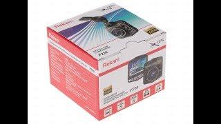 видеорегистратор Rekam F220 обзор