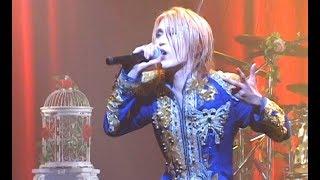 """LAREINE / ラレーヌ - Full live 2005 """"LEGEND OF FANTASY"""" [HD 1080p]"""