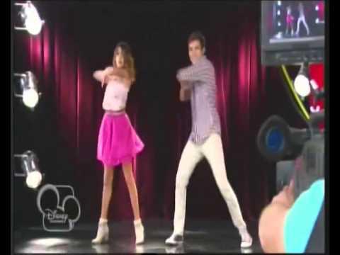 violetta und leon tanzen