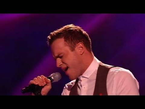 the-x-factor-2009---olly-murs:-love-ain't-here-anymore---live-show-8-(itv.com/xfactor)