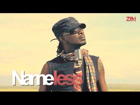 Ng'anga'ana by Nameless [Official hd Video]