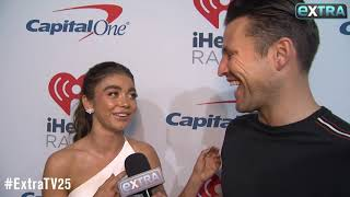 Sarah Hyland on the Death Coming in Season 10 of 'Modern Family'