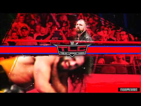 WWE TLC 2018 Official Theme Song -