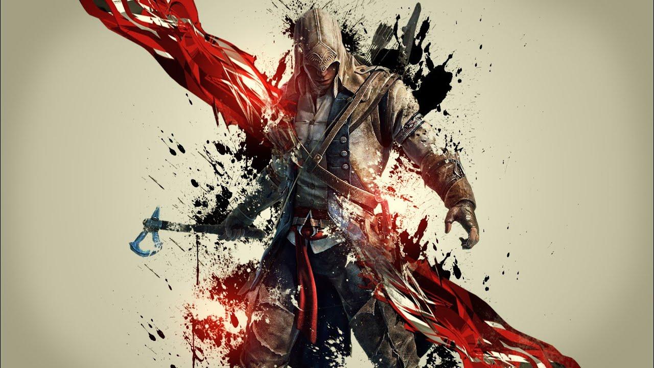 Download Assassin's_creed_III_Destiny_NEFFEX_Music_video   [GMV] By XON Rk