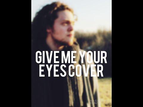 Give me your eyes  Brandon Heath Aaron Todd