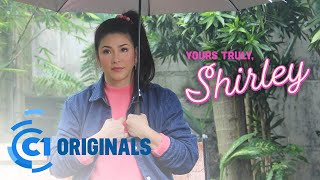 Yours Truly Shirley Behind-The-Scenes | C1 Originals 2019