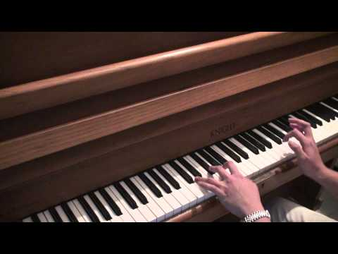 Jason Derulo - Marry Me Piano by Ray Mak