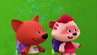 Ми-ми-мишки - Топ-5 - Лучшие серии 2018 - Мультики для детей