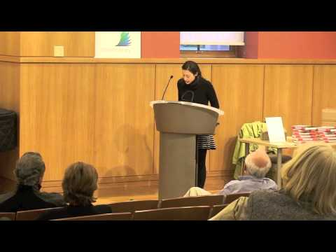 Meet the Author: Cristina Alger at Darien Library
